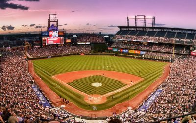Eternal Baseball – Game #01 – Opening Day – The Pittsburgh Pirates at the Colorado Rockies
