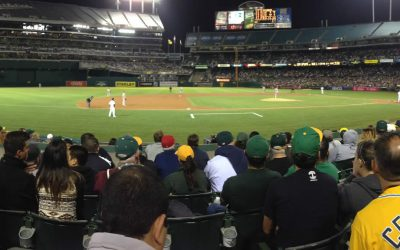 Eternal Baseball – Game #01 – Opening Day – The Detroit Tigers at the Oakland A's
